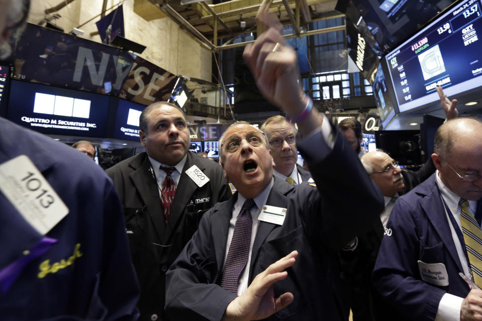 Fed up with Fed talk? Investors suffer from 'macro fatigue'