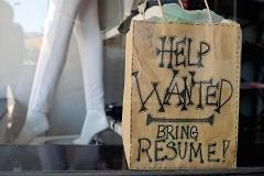 Job Growth Posts Large Gain in June; Rate Holds