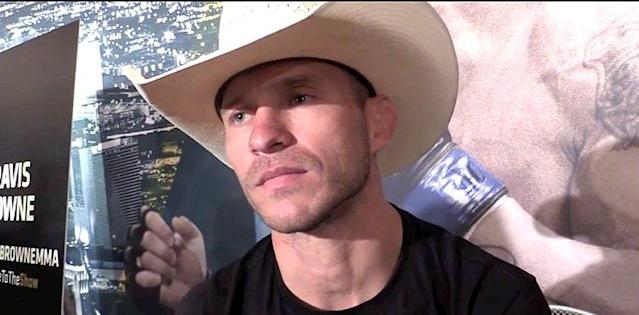 Dana White: Donald Cerrone Won't Be Able to Fight Robbie Lawler at UFC 214