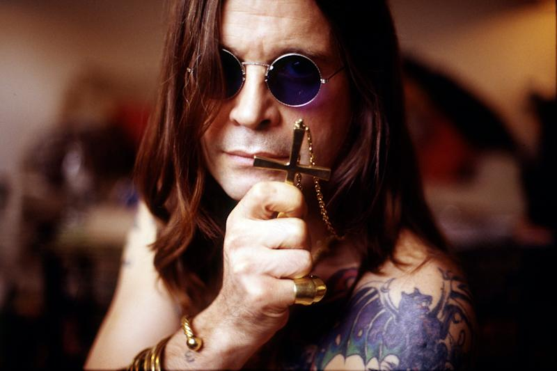 See Ozzy Osbourne Turn Introspective in Documentary Trailer