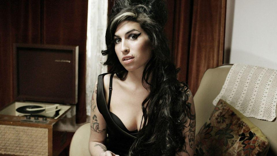 Amy's legacy will live on through the production. Copyright: [AP]