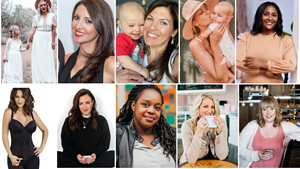 The 10 Mompreneurs to watch