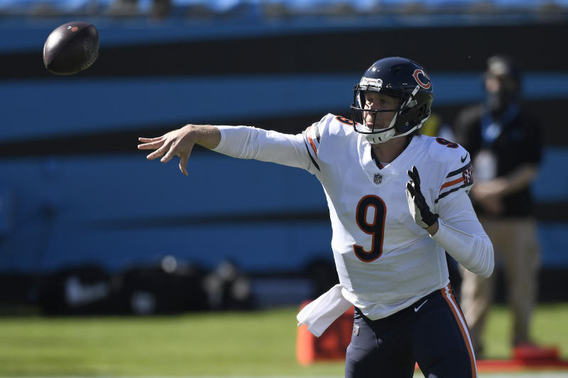 BEARS-PANTHERS