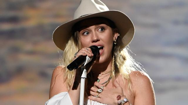 Miley Cyrus says she felt 'sexualised' during her twerking days