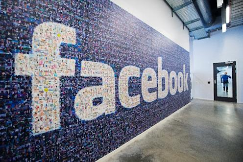 Facebook has been especially impacted by privacy rules, with Ireland becoming the latest to examine the legality of its transfer of user data across the Atlantic (AFP Photo/Jonathan Nackstrand)
