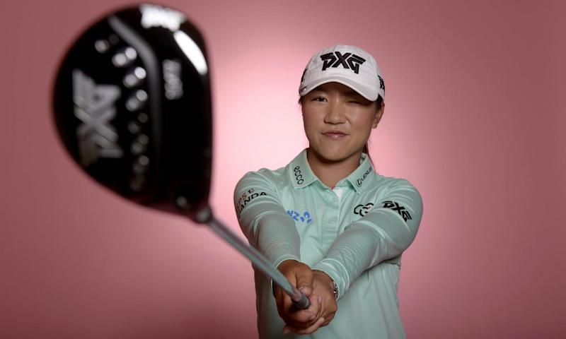 Lydia Ko has been the world No1 for 75 consecutive weeks