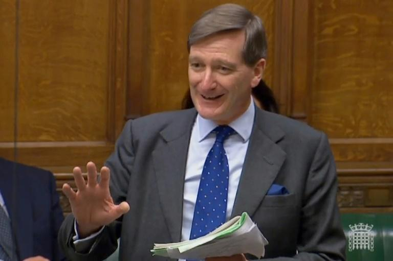 "Former British attorney general Dominic Grieve, a Tory MP, is concerned a wave of new members could upset the party's traditional ""broad church"" -- and force out pro-Europeans such as himself"