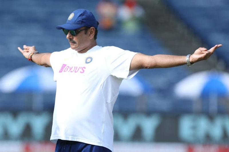 Ravi Shastri Recalls Early Days With Indian National Team as a Player