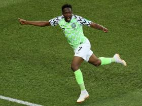 World Cup 2018: Nigeria confident they can tame Lionel Messi and put Argentina to the sword