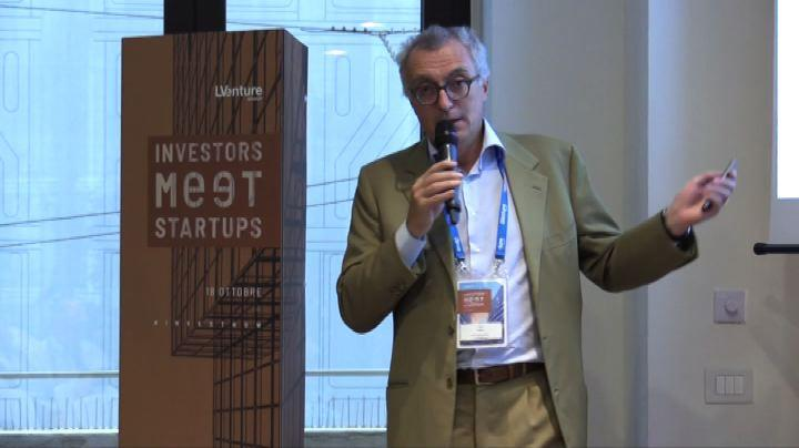 """""""Nei prossimi due anni vedremo startup planetarie made in Italy"""""""