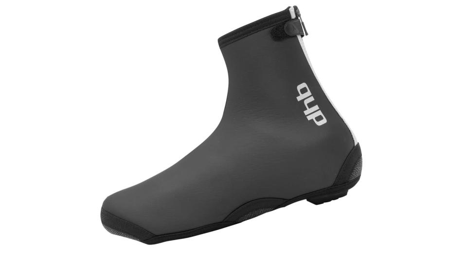 Best cycling overshoes: DHB Extreme weather Neoprene Overshoe