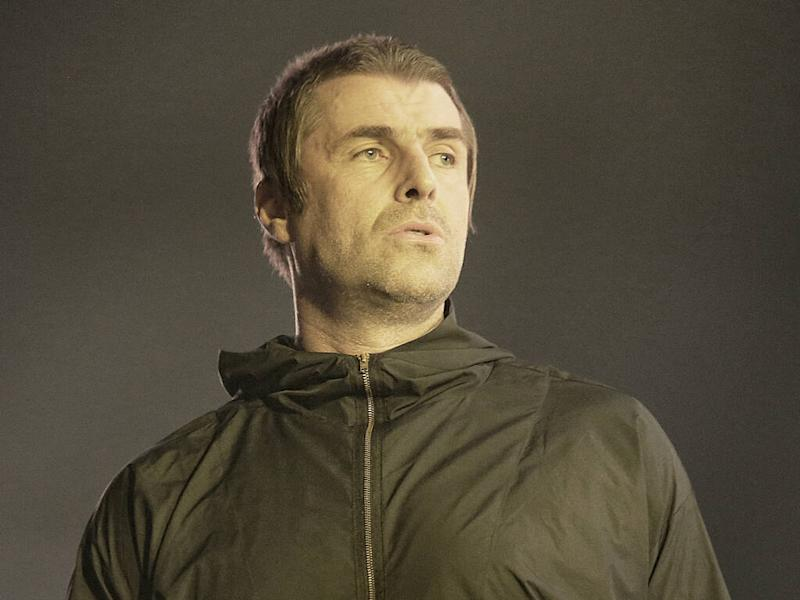 Liam Gallagher self-isolating due to Hashimoto's diagnosis