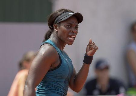 Stephens in last 8 of Roland Garros, Latest Tennis News