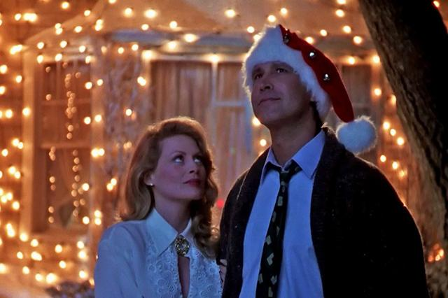 "<strong><em><h3>National Lampoon's Christmas Vacation</h3></em><h3>, 1989</h3></strong><h3><br></h3><br>Baby Juliette Lewis! Cat food Jell-O molds! Yuppie Julia Louis Dreyfus! Torched turkeys and family pets! The ""Star-Spangled Banner!""<br><br><strong>Watch On: </strong>Amazon Instant Video<span class=""copyright"">Photo: Courtesy of Warner Bros.</span>"