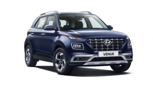New Hyundai Venue will come in four trims -- E, S, SX and SX(O). A total of 13 variants will be available, with eight across petrol options and five for diesel.