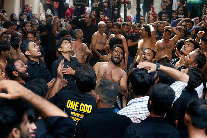 Muharram: What is Its Significance and Why Do Some Muslims Indulge in Self-flagellation?