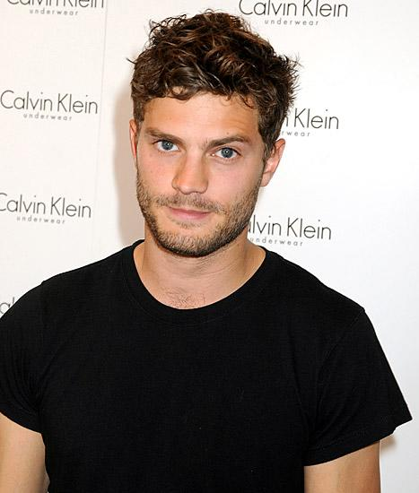 Jamie Dornan Cast as Christian Grey in Fifty Shades of Grey: E.L. James Confirms News on Twitter