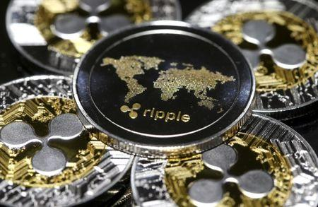XRP Dips Below 0.17669 Level, Down 8%