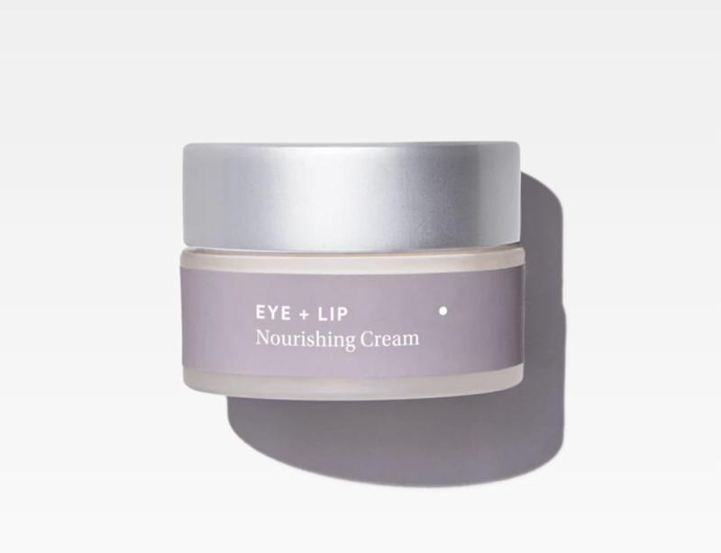 "Robinson also likes Care Skincare Eye + Lip Nourishing Cream, which she described as &ldquo;a dense cream with a light-diffusing finish that softens the look of fine lines and dark circles; it absorbs quickly and won&rsquo;t drift into eyes or interfere with makeup."" &lt;br&gt;&lt;br&gt;<strong>Find it for $30 on </strong><a href=""https://careskincare.com/products/eye-lip""><strong>Care Skincare&rsquo;s website</strong></a><strong>.</strong>"