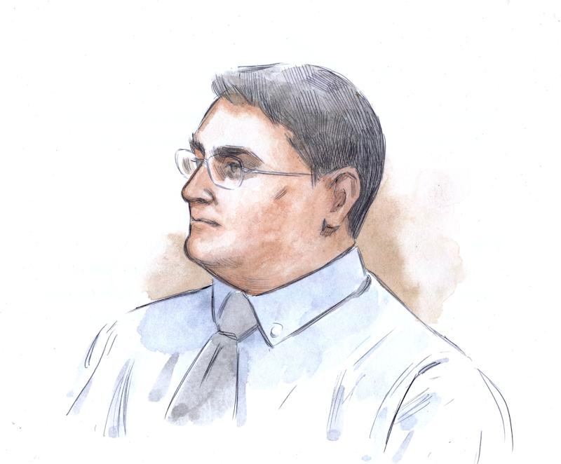 The investigation into the Claremont killings was the longest-running in Australian history, the investigation saw Bradley Robert Edwards (pictured) found guilty of two murders. Source: AAP