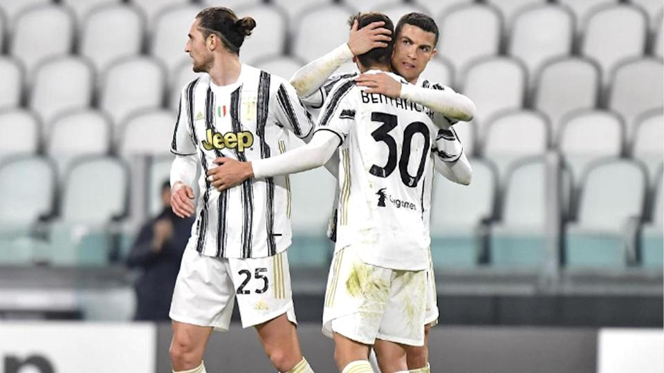 Juventus 3 2 Porto Goal Video Highlights Cristiano Ronaldo S Side Knocked Out Of Uefa Champions League 2020 21 On Away Goals