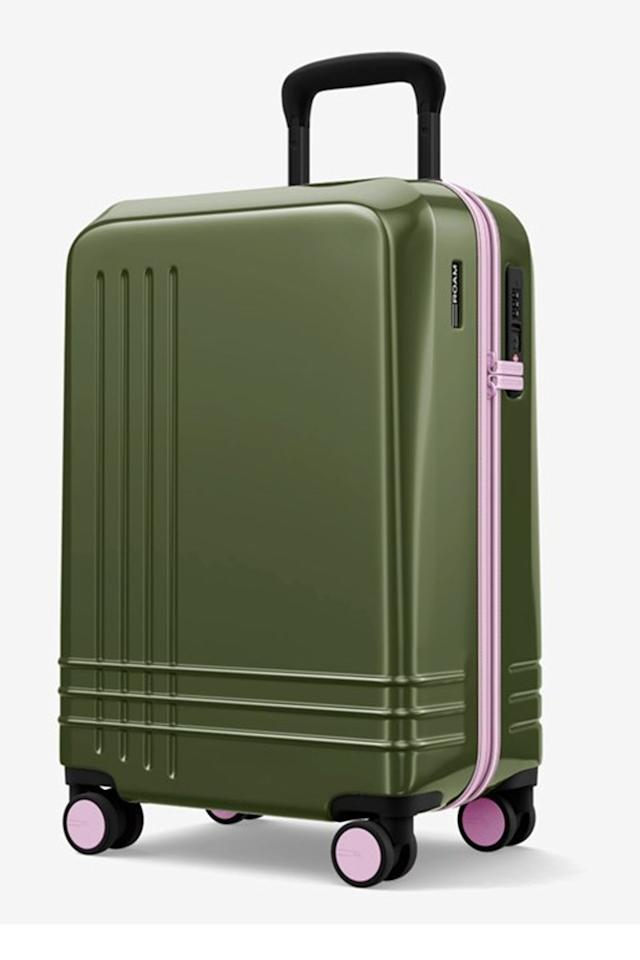 """<p><strong><a href=""""https://roamluggage.com/products/the-jaunt?"""" target=""""_blank"""">roamluggage.com</a><br>$450</strong></p><p><a class=""""body-btn-link"""" href=""""https://go.redirectingat.com?id=74968X1596630&url=https%3A%2F%2Froamluggage.com%2Fproducts%2Fthe-jaunt&sref=http%3A%2F%2Fwww.townandcountrymag.com%2Fleisure%2Ftravel-guide%2Fg29687439%2Fbest-luggage-brands%2F"""" target=""""_blank"""">SHOP NOW</a></p><p>If you're looking for fully customizable luggage, <a href=""""https://roamluggage.com/"""" target=""""_blank"""">Roam Luggage</a> will do the trick. You can choose multiple colors as you create your suitcase: one for the front of the suitcase, one for the back shell, and another shade that will serve as your """"accent"""" color, for the wheels and zipper. The color combinations are seemingly endless, and you can also add a monogram. Beyond Roam's incredible aesthetics, these bags also have a polycarbonate shell that is made in the United States and an aluminum handle with four height settings. <em></em></p>"""