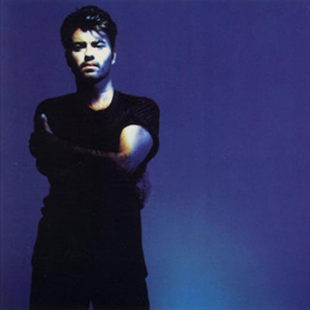Single art for George Michael's