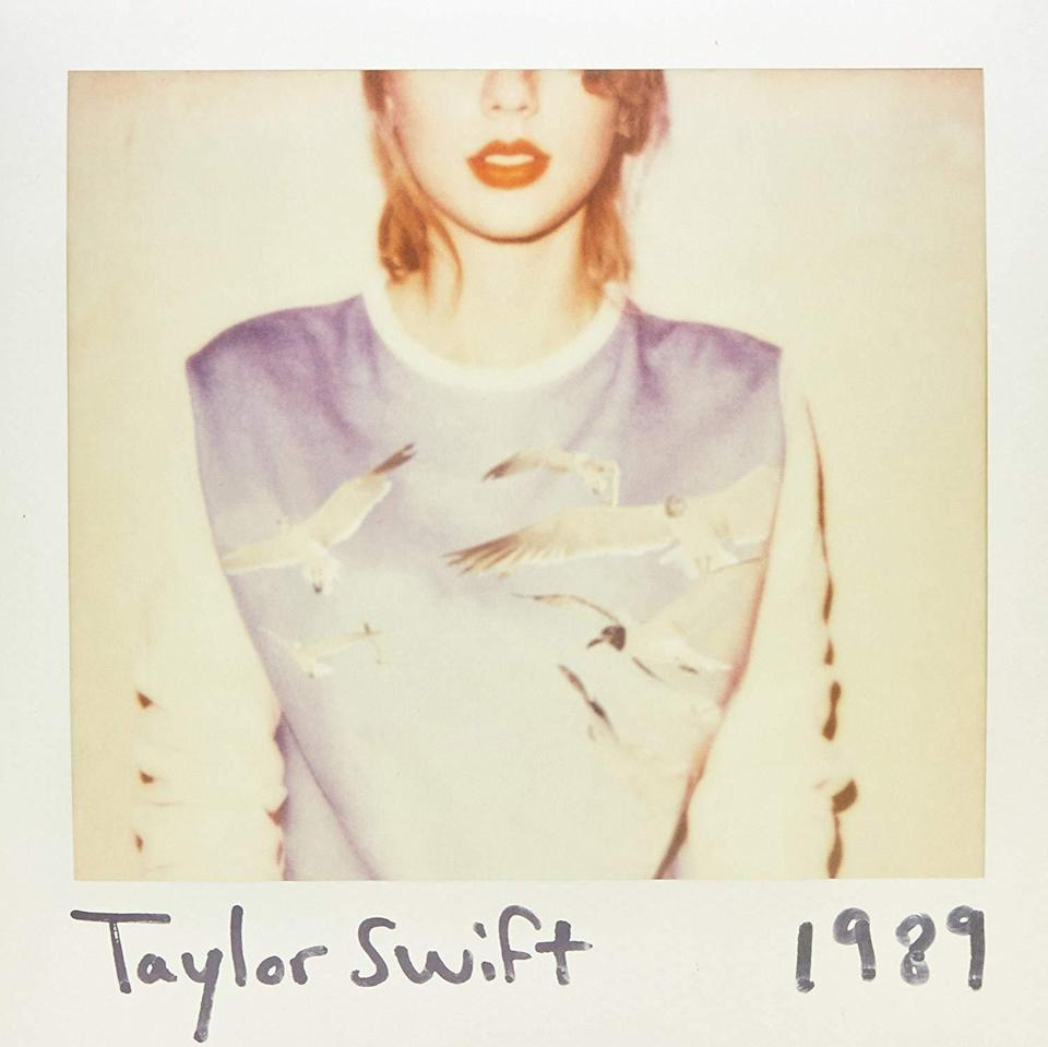 """<h3>10. Taylor Swift <em>1989</em> (2014)</h3> <br>The first woman to win an Album of the Year Grammy, twice? Taylor Swift, for this album — you know, the album with which she announced she was leaving country music behind forever. <em>1989</em> found Swift examining the idea of being a young woman who moved to a new city and spent time with her friends while she was trying to figure out who she would be. It resonated with many people going through that same rite of passage. Swift captured a moment shared by many and created one of the best examples of her signature """"ripped from the diary"""" songwriting but made it something anyone making the transition into adulthood could see themselves in. <br> <br> <strong>Big Machine Records</strong> Taylor Swift - 1989, $, available at <a href=""""https://www.amazon.com/1989-Taylor-Swift/dp/B00P2HSETA/"""" rel=""""nofollow noopener"""" target=""""_blank"""" data-ylk=""""slk:Amazon"""" class=""""link rapid-noclick-resp"""">Amazon</a>"""