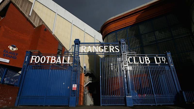 Rangers hit with partial stadium ban for sectarian chants