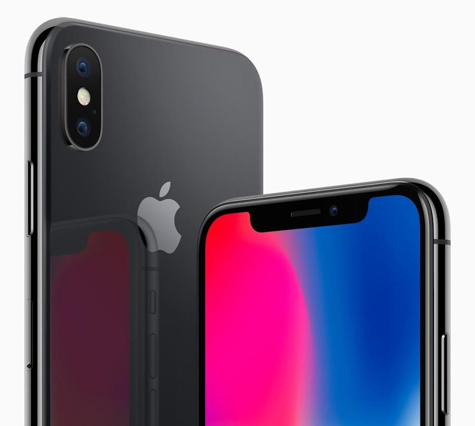 Apple's iPhone X is an impressive smartphone with an even more impressive camera.