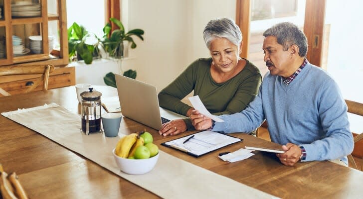 A provision of the $3.5 trillion Democratic budget plan may boost the retirement savings of certain moderate- and low-income workers.