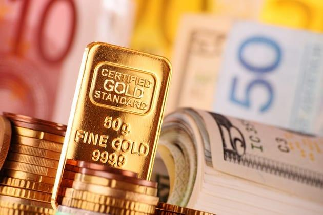 Gold Price Futures (GC) Technical Analysis – Close Under $1537.60 Forms Potentially Bearish Closing Price Reversal Top