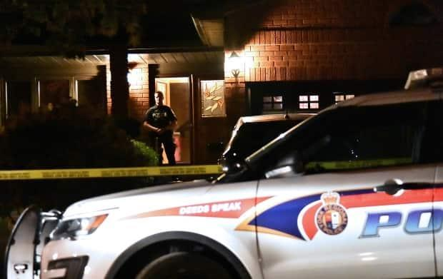 Ontario's Special Investigations Unit (SIU) says there are 'no reasonable grounds' to believe police committed a criminal offence in connection with the death of a 35-year-old man in York Region nearly a year ago. (Jeremy Cohn/CBC - image credit)