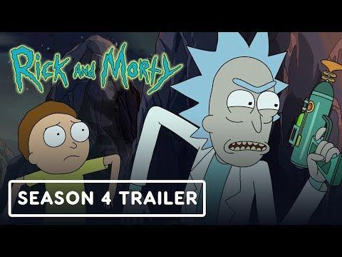 """<p>Dan Harmon and Justin Roiland's <em>Rick and Morty</em> is postmodernism three drinks in and reaching for a joint. But the show never feels overly jaded or cynical for the sake of cynicism. In fact, <em><a href=""""https://www.menshealth.com/entertainment/a32365333/is-rick-and-morty-story-train-real/"""" rel=""""nofollow noopener"""" target=""""_blank"""" data-ylk=""""slk:Rick and Morty"""" class=""""link rapid-noclick-resp"""">Rick and Morty</a> </em>tends to be as much about loneliness and connection-seeking as it is about inter-dimensional doppelgängers and portals—which, in the end, can't quite make up for loneliness. </p><p><a class=""""link rapid-noclick-resp"""" href=""""https://go.redirectingat.com?id=74968X1596630&url=https%3A%2F%2Fwww.hulu.com%2Fseries%2Frick-and-morty-d76d6361-3fbf-4842-8dd7-e05520557280&sref=https%3A%2F%2Fwww.menshealth.com%2Fentertainment%2Fg32380506%2Fbest-animated-series%2F"""" rel=""""nofollow noopener"""" target=""""_blank"""" data-ylk=""""slk:STREAM IT HERE"""">STREAM IT HERE</a></p><p><a href=""""https://www.youtube.com/watch?v=hl1U0bxTHbY&t=1s"""" rel=""""nofollow noopener"""" target=""""_blank"""" data-ylk=""""slk:See the original post on Youtube"""" class=""""link rapid-noclick-resp"""">See the original post on Youtube</a></p>"""