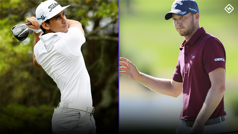 Houston Open picks, sleepers for daily fantasy golf contests