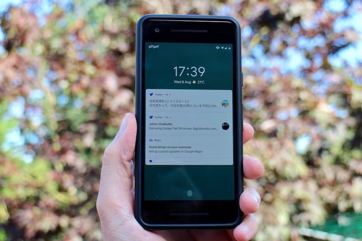 How to turn off notifications in Android