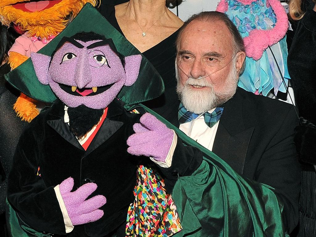 "<a href=""http://tv.yahoo.com/news/jerry-nelson-count-sesame-street-dies-170556337.html"">Jerry Nelson</a>, the voice actor and puppeteer who brought ""Sesame Street's"" The Count to life, passed away August 23 at age 78. He provided voices for ""Sesame Street"" and Muppets characters for more than 40 years, including The Count, Mr. Snufflelupagus, and Gobo on ""Fraggle Rock."""