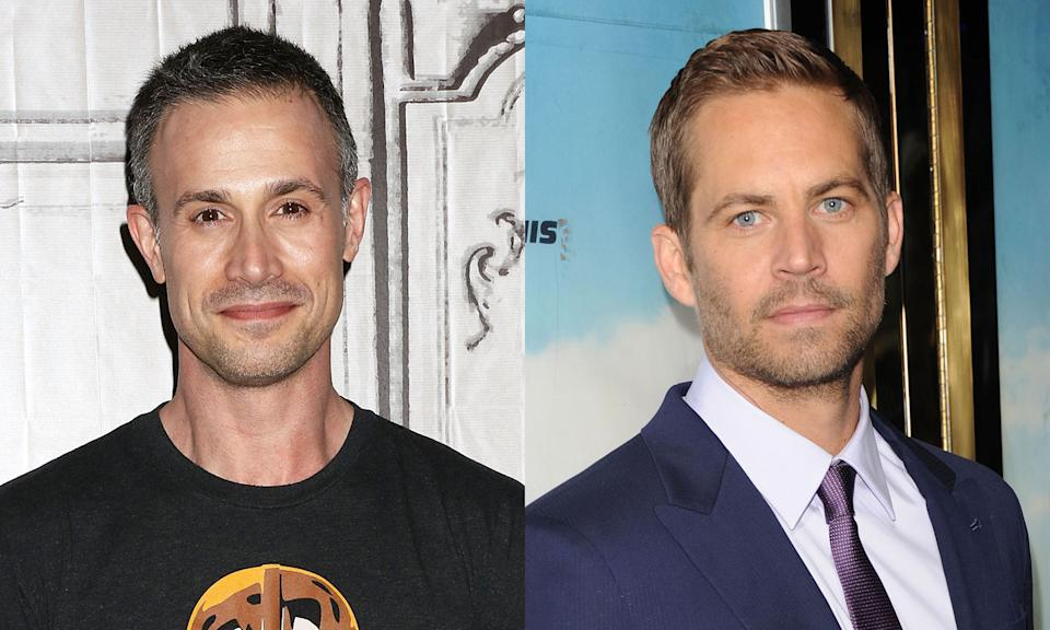 Freddie Prinze Jr. opens up about what he regrets regarding late co-star Paul Walker.