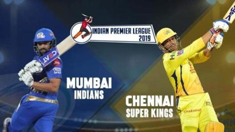 CSK v/s MI: IIT-Madras exam paper asks who will win?