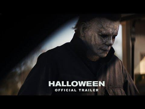 """<p>In the 2018 reboot, Myers and Strode face off one more time. Reworking the timeline, this <em>Halloween</em> only incorporates the first film into its timeline. All these years later, Laurie is still vexed by Michael knowing he's out there, though her family thinks she's nuts. That's fine... until he actually <em>does</em> show up again. </p><p><a class=""""link rapid-noclick-resp"""" href=""""https://www.amazon.com/gp/video/detail/amzn1.dv.gti.a4b9cb61-687c-3cea-99a8-cae0fe788cc0?autoplay=1&ref_=atv_cf_strg_wb&tag=syn-yahoo-20&ascsubtag=%5Bartid%7C10063.g.37623251%5Bsrc%7Cyahoo-us"""" rel=""""nofollow noopener"""" target=""""_blank"""" data-ylk=""""slk:Watch Now"""">Watch Now</a></p><p><a href=""""https://www.youtube.com/watch?v=ek1ePFp-nBI"""" rel=""""nofollow noopener"""" target=""""_blank"""" data-ylk=""""slk:See the original post on Youtube"""" class=""""link rapid-noclick-resp"""">See the original post on Youtube</a></p>"""