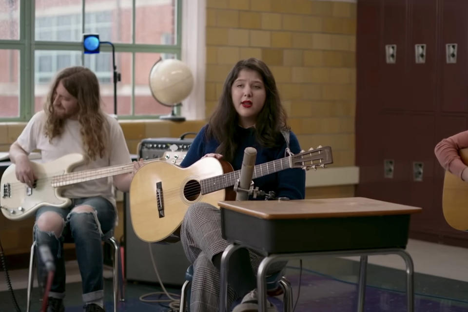 lucy-dacus - Credit: NPR Music/YouTube