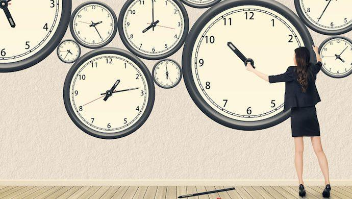 5 time management tools for a better, more productive workflow