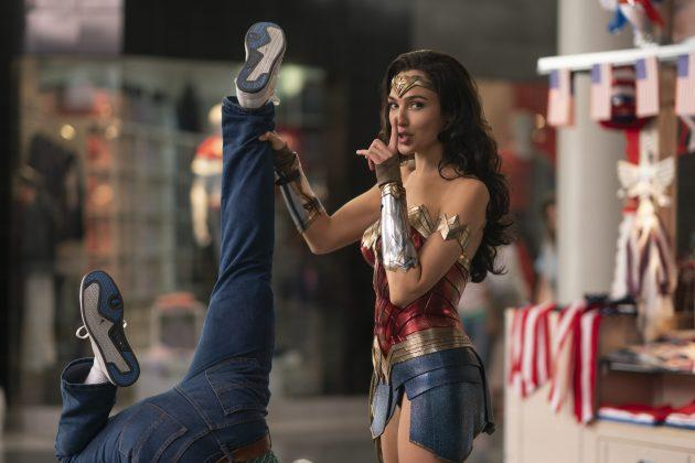 'Wonder Woman 1984': Exhibition Awaiting Another Release Date Change; Shortened Theatrical Window Not In The Cards
