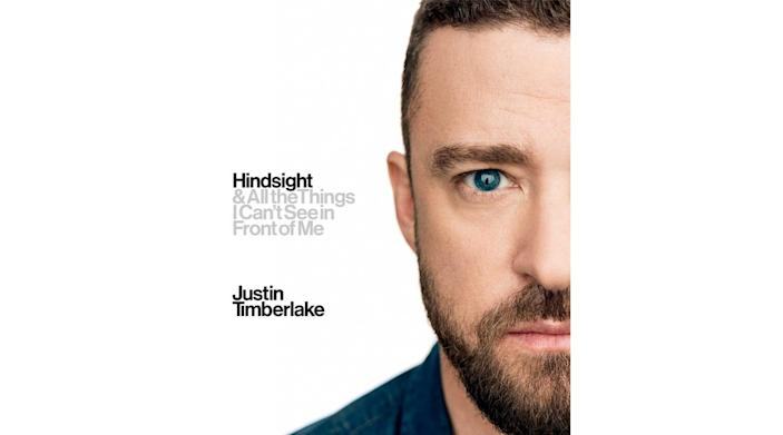 Hindsight & All the Things I Can't See in Front of Me, by Justin Timberlake