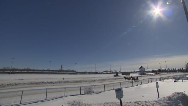 The harness racing season is finished for now at Red Shores Racetrack, resuming in May.