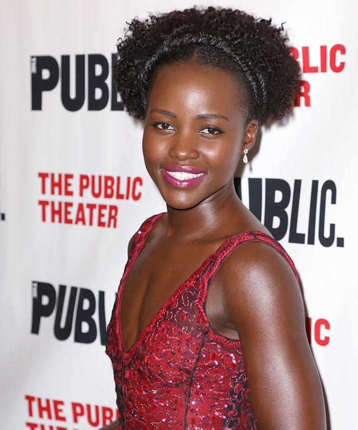 Lupita's co-stars have reportedly labelled the star as an 'ice cold diva'. Photo: Getty Images
