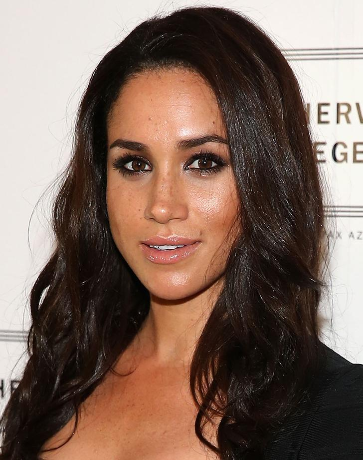 Trending Now New Neutrals: The Meghan Markle Makeunder Is Trending Right Now