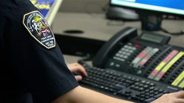 Alberta 911 operators say they field hundreds of thousands of calls each year that don't warrant the effort.  (CBC - image credit)
