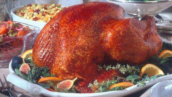Butterball experts can help with all turkey troubles via text