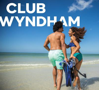 Wyndham Destinations, the world's largest vacation ownership business, launches new club brand identities, and shakes up timeshare with urban resort openings and evolution across the company.